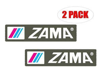 Genuine Zama RB 56 Carburetor Repair Kit for Echo CS5100 Chainsaw  (2 Pack)                                                                                                                                                                        Parts