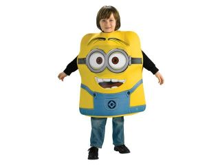 Despicable Me Minion Dave Costume Child Small