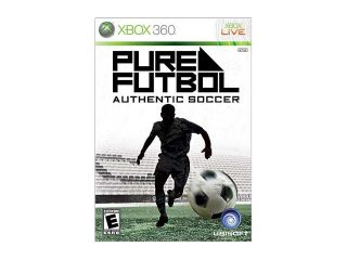 Pure Futbol Xbox 360 Game Ubisoft