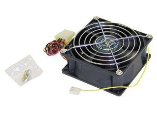 Vantec Tornado 92mm Double Ball Bearing High Air Flow Case Fan   Model TD9238H