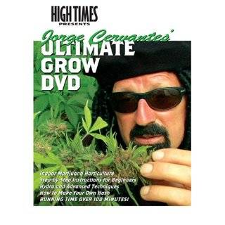 Medical Marijuana Grow Guide 2 Disc DVD Set: Jonathan Lee