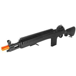 Eagle High Quality Spring Tactical M14 Assault Rifle FPS 275 Airsoft