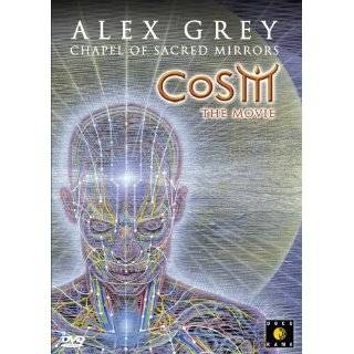 Sacred Mirrors Cards (9781594771620): Alex Grey: Books