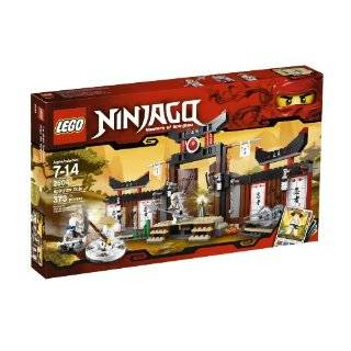 Lego Ninjago red lunch kit: Toys & Games